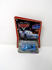 Disney Pixar Cars Dinoco Mc Queen NEW McQueen Supercharged