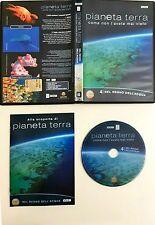 Nel Regno Dell'Acqua n° 4 Dvd Pianeta Terra BBC