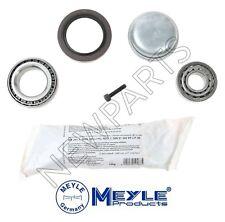 For Mercedes R171 W203 W209 SLK300 E350 Front Wheel Bearing KIT Meyle 0140330062