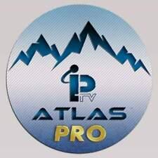 OFFICIEL CODE ! ATLAS PRO 12 MOIS Android,M3U, Smart TV,Mag25X