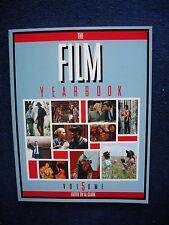 THE FILM YEAR BOOK Volume 5 - Laura Dern, Daniel Day Lewis, Kim Basinger,