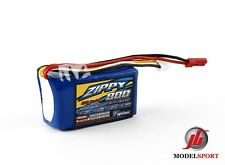 Zippy Flightmax 800mah LIPO BATTERIA 3s 11.1v 20c E-Flight compatibile EFLB 0995