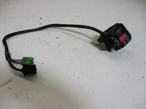 4. Yamaha XJ 600 Tipo 51J Interruptor Del Manillar Derecho Switch Derecha