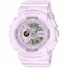 Casio Women's World Time Watch BA110-4A2