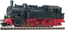 Fleischmann 409486 Dampflokomotive BR 94.5-18 mit Digitalkupplung,DB Spur H0 NEU