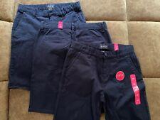 Girls' school uniform shorts lot - Children's Place - size 12 Nwt