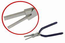 "Square Mandrel Pliers Jewellery Making Tools Multi size Bail Making Size 7"" Inch"