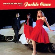 - cd audio  Hooverphonic Hooverphonic Presents Jackie Cane Sigillato