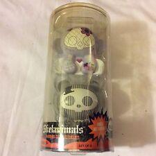 Jakks Skelanimals Themeo Collectibles Halloween Figure Target Excl. set of 2 oop