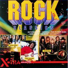 Hells Belles, Colosseum II, Hawkwind, Ga : Rock Classics Vol. 1 CD