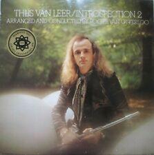THIJS VAN LEER - INTROSPECTION 2 - LP