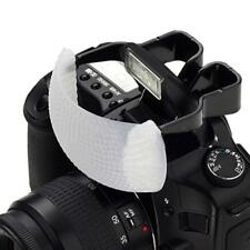 Universal DSLR Built-in Pop-up Flash Diffuser softbox for Nikon, Canon, Sony