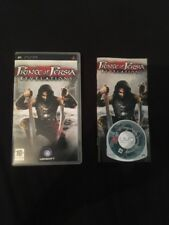 Prince Of Persia Revelations Sony PSP Game Complete