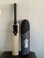 Gunn & Moore 'Noir' Cricket Bat