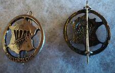 insigne de béret du bataillon de choc