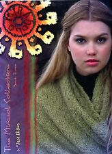 MIRASOL COLLECTION Knitting Pattern Book 3 Jane Ellison - 30 Designs for Family