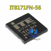 2pcs IT8171FN-56 8171FN-56 QFN new
