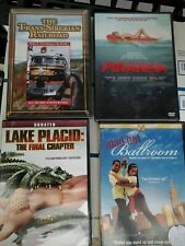 """Dvd Movies New & Used """"You Pick"""" Buy More & Save - No Digital Codes"""
