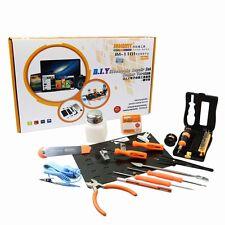 49 in 1 welding Repair kits Tools for phone computer camera Household Meter new