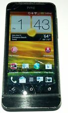 HTC One V 4GB Black Virgin Mobile Smartphone Power and Volume Button Stick