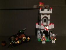 LEGO Castle Outpost Attack (7948) Extremely rare