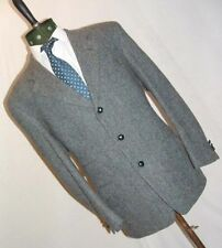 Harris Tweed Button Waist Length Coats & Jackets for Men