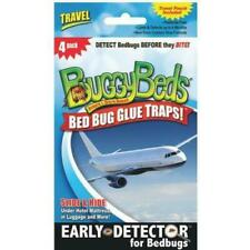 New listing Buggy Beds Travel Bed Bug Glue Traps Early Detector New Hotel Airbnb