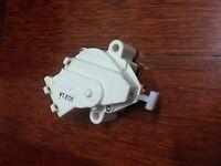 LG WASHING MACHINE SPIN BRAKE DRAIN MOTOR DUMPER  5250FA1731P 4681EN1008 0121