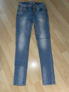 lexxury jeans damen