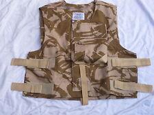 Cover Body Armatura è,Desert DPM,Giubbotto antiproiettile Riferimento,Taglia 190