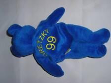Wayne Gretzky RARE Salvino Bammer PROMO bear 99
