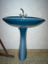 Lavabo bleus VILEROY BOSCH