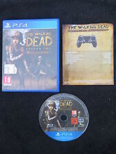 PS4 : THE WALKING DEAD : SEASON TWO 2 - Completo, ITA !