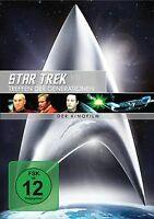 Star Trek 07 - Treffen der Generationen von David Carson | DVD | Zustand gut