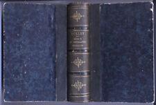 Manuel pratique d'essais et de recherches chimiques Bolley chez Savy 1869