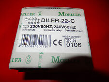 Moeller Dil er-22-c 230v 50hz