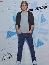NIALL HORAN - A2 Poster (XL - 42 x 55 cm) - One Direction Clippings Sammlung