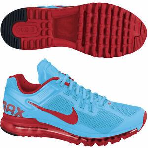 NIKE AIR MAX+ 2013 PLUS HYPERFUSE > Größe 42 > Schuhe Sneaker Turnschuhe 97 270