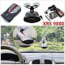 360 Degree Led display 16-Band  XRS 9880 Laser Anti Radar Detectors Driving