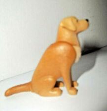 Playmobil,Golden Retriver,Dog,Poseable Head