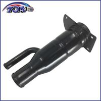 Brand New Fuel Gas Tank Filler Neck Upper For 97-98 Jeep Grand Cherokee