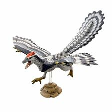 New Favorite Dinosaur Soft Model Series Figure Archaeopteryx Fdw-015 Japan
