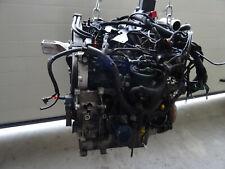 Peugeot Citroen Fiat Ducato Scudo 2,0 HDI JTD Motor 10DY PM RHZ 60TKM