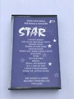 ross mitchell - his band & singers . star requests  cassette