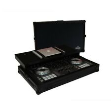 Gorilla Pioneer DDJ-SX / SX2 / DDJ-RX Carry Flight Case with Laptop Shelf Black