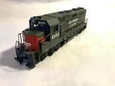 HO Train Locomotive Southern Pacific 6552