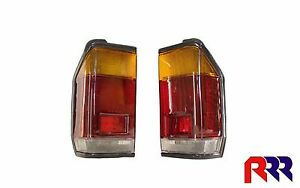 FOR MAZDA E SERIES VAN E2000 01/84-07/99 TAIL LIGHT- PAIR (LH + RH)