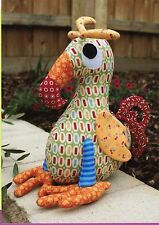 Melly and Me, Dudley the Dodo by Rosalie Quinlan Doll Artist