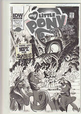 My Little Pony Friendship is Magic #35 Retailer Incentive Cover - NM Condition