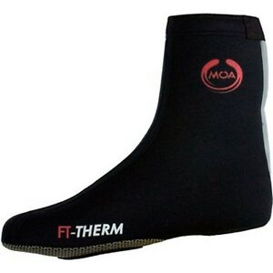 Moa Marriot Shoe Cover - black in L